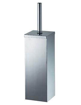 Related Aqualux Haceka Mezzo Metal Toilet Brush Holder Chrome - 1123674