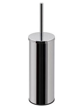 Infinity Toilet Brush And Holder - INF-188-C-P