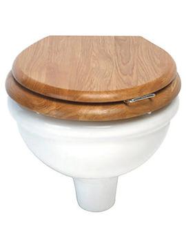Firenze Wall Hung WC Pan - FI1WH01030