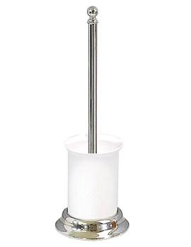 Miller Stockholm Ceramic Toilet Brush Set - 638C