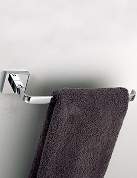 Square Towel Bar - SAC9008