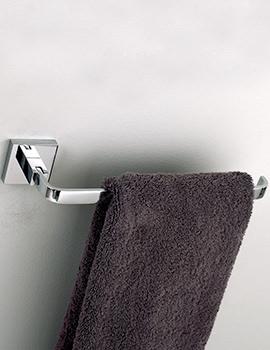 Square Towel Bar - SAC9008