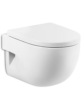 Meridian-N Wall Hung WC Pan 560mm - 346247000