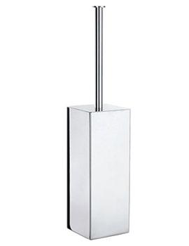 Related Smedbo Outline Lite Free Standing Toilet Brush Square - FK601