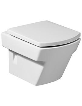 Hall Wall Hung WC Pan 500mm - 346627000