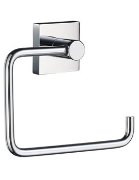 House Toilet Roll Holder - RK341