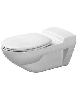 Architec Wall Mounted 350 x 700mm Toilet  - 0190090000