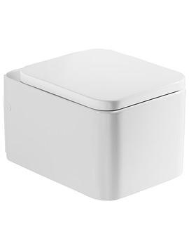 Element Wall Hung WC Set 550mm - 346577000