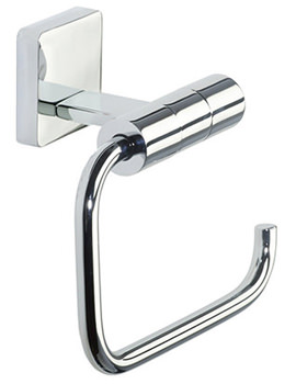 Glide Toilet Roll Holder - 9518.02