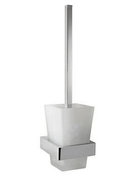 Shama Wall Mounted Toilet Brush And Holder - SHA-188