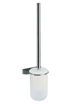 Related Roca Superinox Wall Mounted Toilet Brush And Holder - 815692001