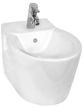 Sunrise Wall Hung Bidet - 5386B003-0288