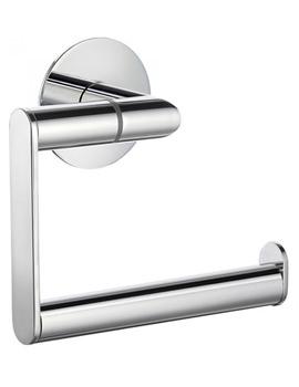 Time Toilet Roll Holder - YK341