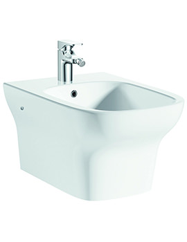 Grace Wall Hung 1 Tap Hole Bidet 500mm - BH10134