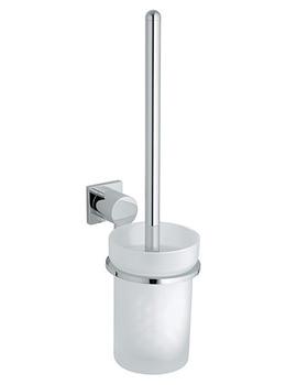 Allure Toilet Brush Set - 40340000
