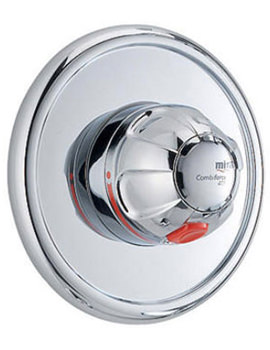 Mira Combiforce 415 Built-In Shower Valve Chrome - 1.1542.013
