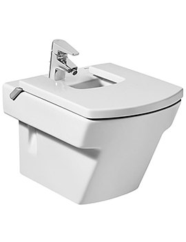 Hall Wall Hung Bidet 515mm - 357625000
