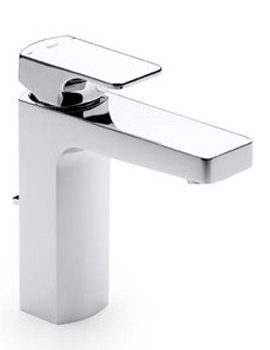 L90 Mono Basin Mixer Tap With Pop-up Waste - 5A3001C00