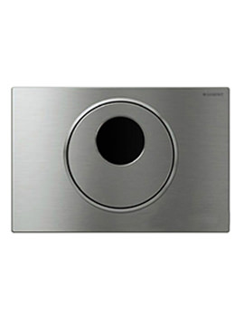 Geberit Sigma10 Main Supply Dual Flush Plate For UP720 Cistern