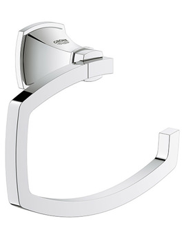Grandera Chrome Toilet Roll Holder - 40 625 000