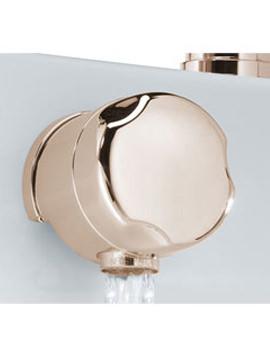 Antique Gold 1 1-2 Inch 60cm Automatic Bath Filler Waste