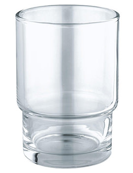 Essentials Modern Glass Tumbler