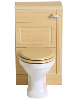 Related Heritage Rhyland Back To Wall WC 505mm - PRHWF00