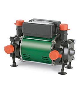 Salamander Twin Impeller Shower Pump Positive Head - CT75