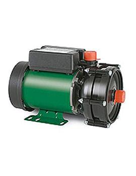 Salamander Single Impeller Shower Pump Positive Head - RGP50