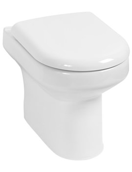 Related Beo Back To Wall Pan With Soft Close Seat And Concealed Cistern