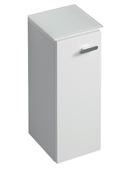 Ideal Standard Concept Space 300mm Add On Unit For Guest Unit Gloss White