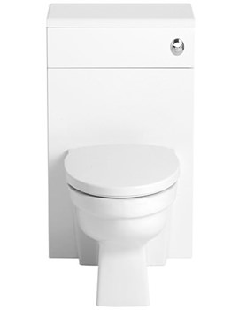 Related Heritage Sonic Back To Wall WC Pan 540mm - PSOWF00