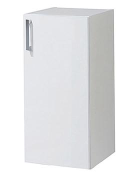 Balterley Compact Euro White Gloss 300mm Base Cabinet - BYFWG3CB