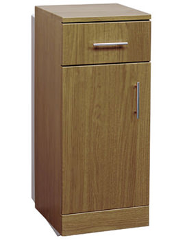 Essential Gem Calvados Cupboard Unit 350mm - EF106C