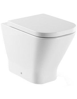The Gap Back To Wall WC Pan 540mm - 347477000