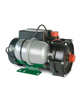 Salamander Single Impeller Pump With Positive And Negative Head
