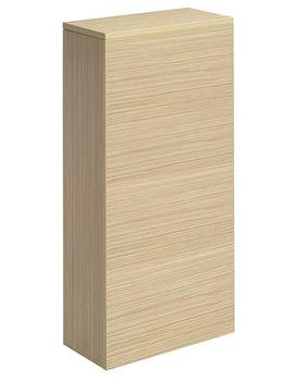 Bauhaus WC Furniture Unit 54cm Dune - SP5492DN