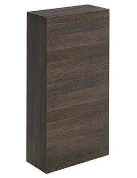 WC Furniture Unit 54cm Ebony - SP5492EB