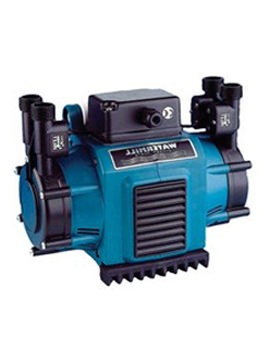 Nile STR-1.5 C Twin Impeller Shower Pump - 431A