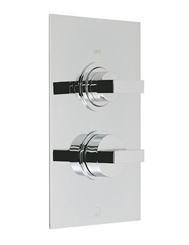 Related Vado Notion Concealed Thermostatic Shower Valve