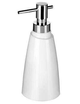 Related Croydex Bartley Soap Dispenser White - FS606622