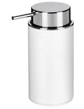 Related Croydex Ashurst Soap Dispenser White - FS626622