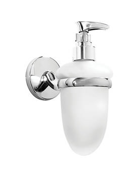 Croydex Hampstead Soap Dispenser - QM646641 - Image