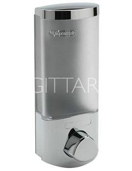 Related Sagittarius Torino 1 Section Soap Dispenser - AC-269-C