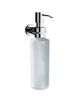 Red Dot Loxx Soap Dispenser - LO411