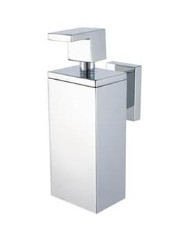 Haceka Edge Soap Dispenser Chrome - 1143814