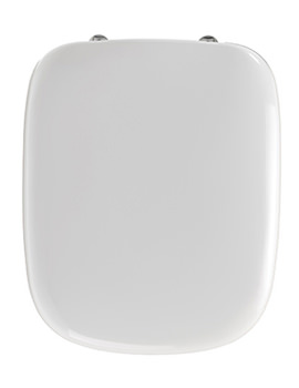 Moda Toilet Seat And Cover With Soft Closing Mechanism