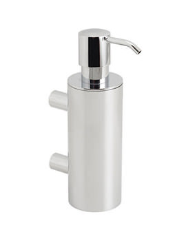 Elements Liquid Soap Dispenser - ELE-182B