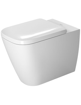 Happy D.2 Floor Standing Toilet 365 x 570mm