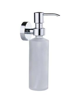 Related Red Dot Smooz Soap Dispenser - SO411